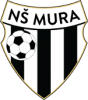 Grb kluba Društvo NŠ MURA
