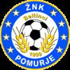Grb kluba ŽNK Pomurje Beltinci