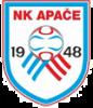 Grb kluba NK Apače