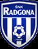 Grb kluba ŠNK Radgona