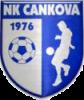 Grb kluba NK Cankova