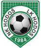 Grb kluba NK Hodoš