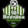 Grb kluba ŠD Bogojina
