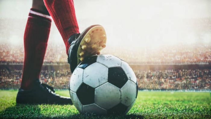 Poletni nogometni tabor 2021 - NK Čarda