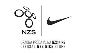 Povezava na spletno trgovino Nike